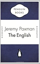 By Jeremy Paxman The English: A Portrait of a People (Penguin Celebrations)