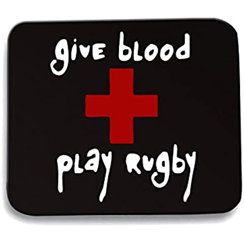 Cotton Island - Tappetino Mouse Pad TRUG0106 give blood play