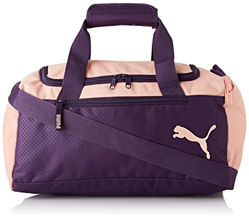 Puma Fundamentals Sports Bag XS Bolsa Deportes, Unisex Adulto, Indigo/