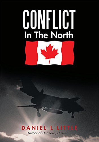 Conflict In The North (English Edition)