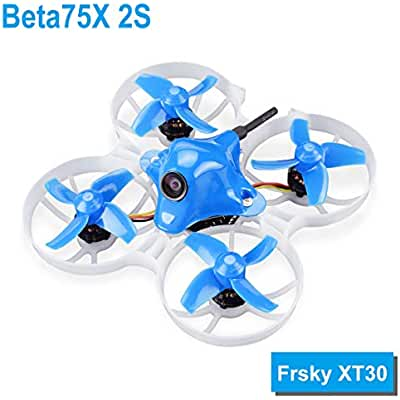 Beta75X 2S Brushless Whoop Quadcopter - BetaFPV