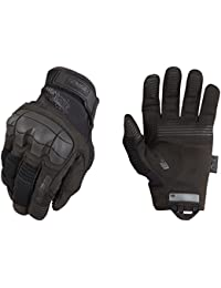 Mechanix Wear - M-Pact 3 Covert Gants (Large, Noir)
