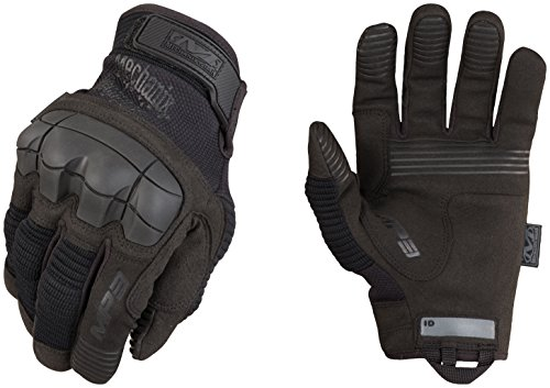 3-finger-framer Glove (Mechanix Wear Herren M-Pact 3 Handschuhe Covert Größe M)
