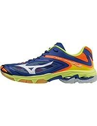 Mizuno Wave Lightning Z3, Chaussures de Sport en Salle pour Adultes a0bb7caf7886