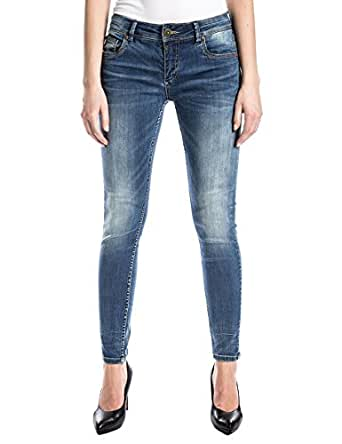 Womens Aleenatz Jeans Timezone Get Authentic Cheap Online Low Price For Sale Discount Low Cost Buy Cheap Ebay Recommend Online gfJsLD1