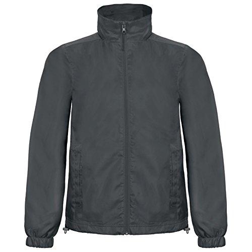 n Modern Jacke Gr. XL, dunkelgrau ()