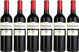 RAMON BILBAO Bodegas Rioja Crianza DOCA Tempranillo 2014 Trocken (6 x 0.75 l)