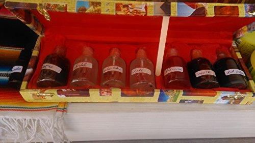 5ml cuentagotas Perfume de Agua de Oro en Jojoba 20% Origen: Perfume Palace Gizeh el Cairo... Esta esencia es para ir al Mundo de Cristal, visualizar nuestros pactos, regenerar y entrelazar nuestro Aura.. y sentirnos a salvo, sólo así podemos sentir ...