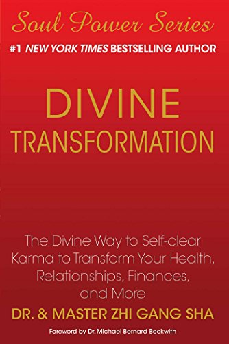 Divine transformation the divine way to self clear karma to divine transformation the divine way to self clear karma to transform your health fandeluxe Image collections