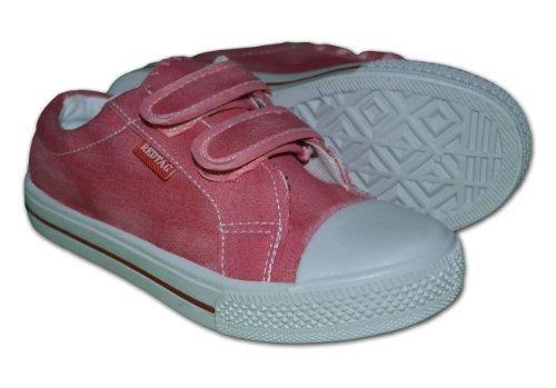 Red Tag , Chaussures bateau pour garçon - TOMOTO RED