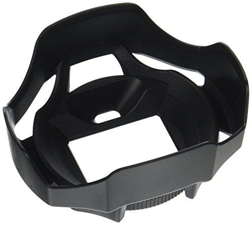 Panasonic SYK0602 Gegenlichtblende für Verschiedene Objektive der Serien HC-VX und HC-WX, Schwarz