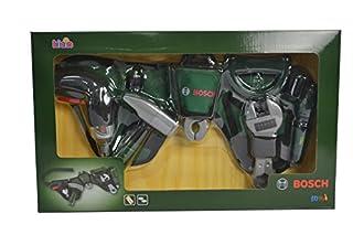 Theo Klein 8493 - Bosch Tool Belt (B004RENTO4) | Amazon Products