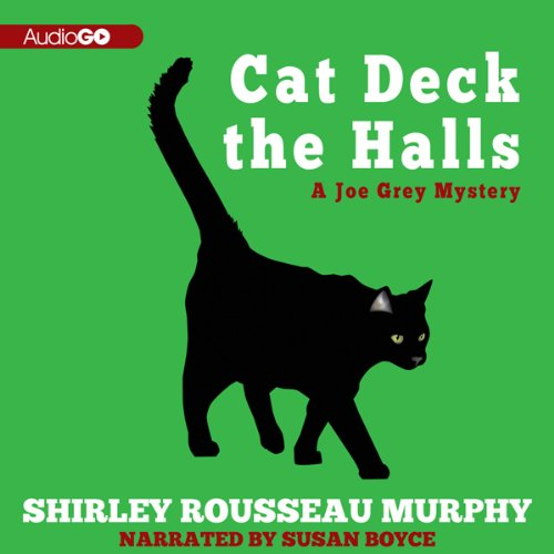 Cat Deck the Halls  Audiolibri