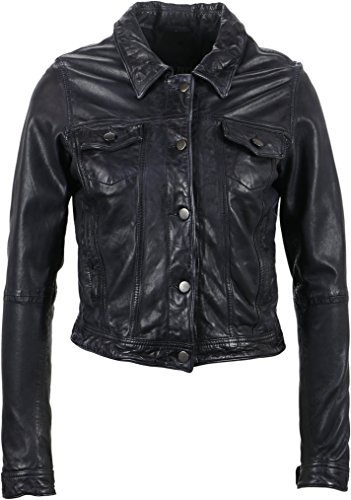 Giants, Chaqueta para Hombre, Negro (Black 9000), Large Freaky Nation