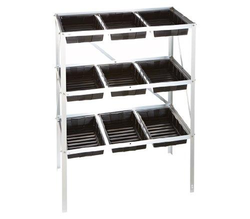 dehner-anzuchtregal-comfort-9-anzuchtschalen-auf-3-etagen-ca-100-x-76-x-40-cm-aluminium