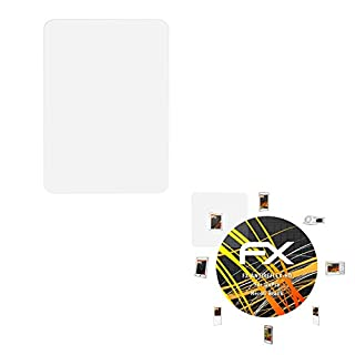 atFoliX Folie für GoPro Hero6 Black Displayschutzfolie - 3er Set FX-Antireflex-HD hochauflösende entspiegelnde Schutzfolie