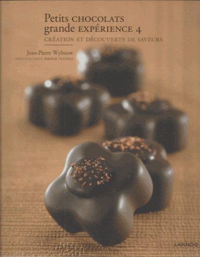 Petits Chocolats Grande Expérience 4