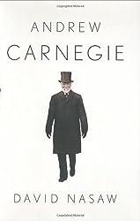 Andrew Carnegie by David Nasaw (2006-10-24)