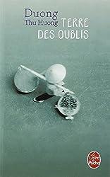 Terre des oublis - Grand prix des Lectrices de Elle 2007