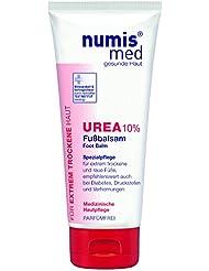 numis med Fußbalsam UREA 10%, 3er Pack (3 x 100 ml)