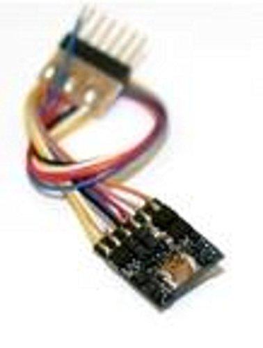 ESU 54684 LokPilot micro V4.0, DCC, 6-p