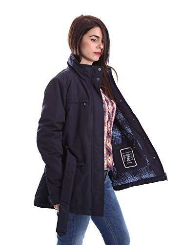 Geox Woman Jacket, Giacca Donna Night