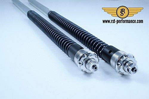 RST Cartridge Système de pour 39 mm Diamètre Tube, Sportster 1200 Custom Support à partir de 10