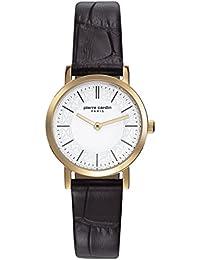 Pierre Cardin Damen-Armbanduhr PC108112F02