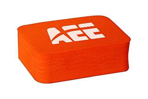 AEE Technology Q13 Waterproof Housing Floaty for S-Series Action Cameras Orange