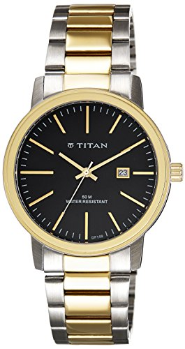 417OGbBJM3L - Titan 9440BM01J For Men watch