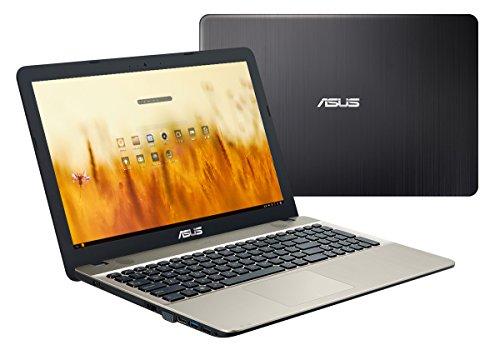 ASUS D541NA- GQ263 - Ordenador Portátil de 15.6