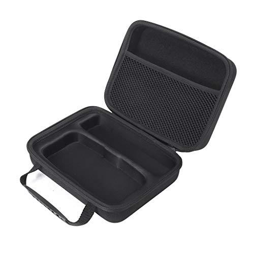 VvXx Tragetasche mit Reißverschluss, Eva-Reisetasche für Wahl