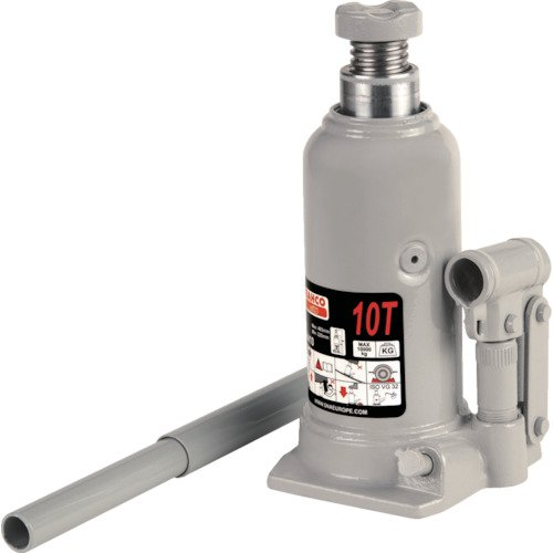 Bahco BH45 Crics bouteille 5 T