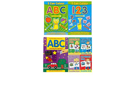 first-words-book-bundle-abc-123-stickers-activity-fun-carry-packs-abc-123-books-massive-value-pack-w