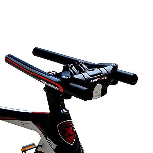 ZNN Manillar Plegable Bicicleta: Manillar aleación