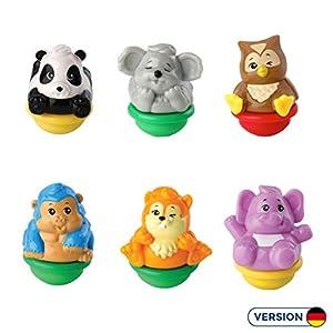 VTech 80-439004 - Animales para bebé