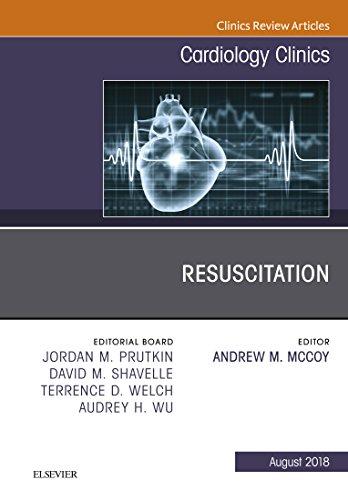Resuscitation, An Issue Of Cardiology Clinics E-book (the Clinics: Internal Medicine) por Andrew M Mccoy epub