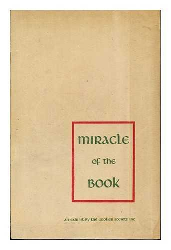 Miracle of the Book