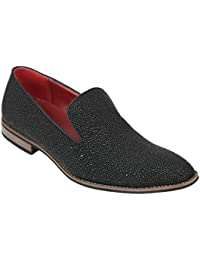 Amazon.it  scarpe vintage uomo - Mocassini   Scarpe da uomo  Scarpe ... 5fcec3c077d