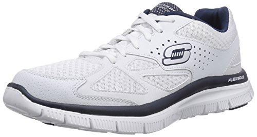 skechers-flex-advantage-master-plan-zapatillas-hombre-blanco-wnv-41