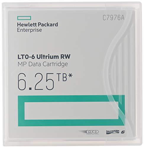 HP C7976A  LTO6...