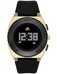 c0fb4249713f adidas Performance Reloj Digital para Hombre de Cuarzo con Correa en  Silicona ADP3190