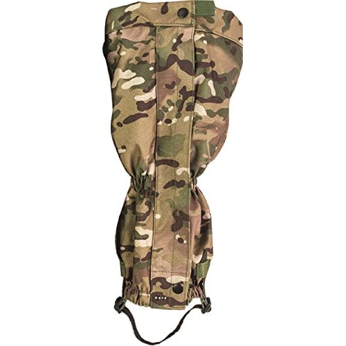 417OS6amWnL. SS500  - Highlander GAT010HC Waterproof Military Walking Gaiters HMTC