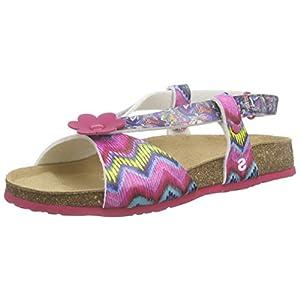 Desigual - Shoes_bio 3, Sandali con cinturino Bambina