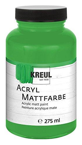 kreul-75010-colore-acrilico-opaco-275-ml-in-vetro-colore-verde