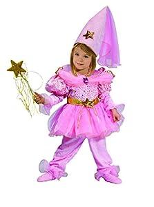 Ciao - Disfraz de hada para niñas de 1 a 2 años (14540.1-2)