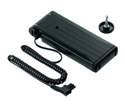 Nikon SD-9 High Performance Battery Pack for AF Speedlight SB-900 and SB-910