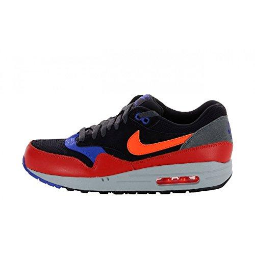 premium selection 227d2 9facc Nike Air MAX Essential para Hombre Zapatos, (Negro, Blanco, Azul, Rojo