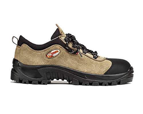 Shoes zapatos Schuhe chaussures Sicherheitsschuhe chaussures de sécurité TREEMME scarpa di sicurezza antinfortunistica pelle suola SPIDER gomma antiscivolo fodera traspirante Made in Italy cod. 1574