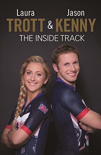 Laura Trott and Jason Kenny: The Inside Track Test